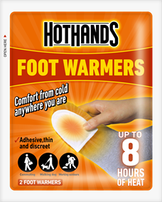 HotHands Foot Warmer