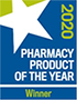 2020 pharmacy product of the year winner