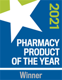 Pharmacy Product of the Year 2021