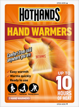 HotHands Hand Warmer